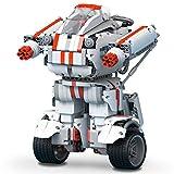 MI Xiaomi MITU Robot Builder Stem Toys, Educational Building & Coding Kit, Remote Control Programmable Toy, Robotics for Kids 3 Modes in 1 (978Piece)
