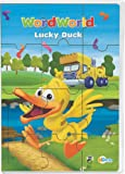 Word World: Lucky Duck W/Puzzle [Reino Unido] [DVD]