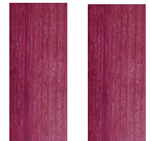 Purpleheart Lumber 3/4'x4'x12'