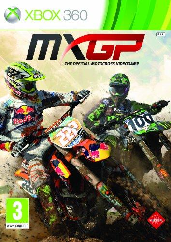 MXGP - The Official Motocross Videogame (Xbox 360) [Importación Inglesa]