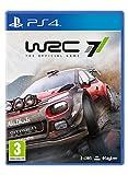 WRC 7 - The Official Game (Playstation 4) [importación inglesa]