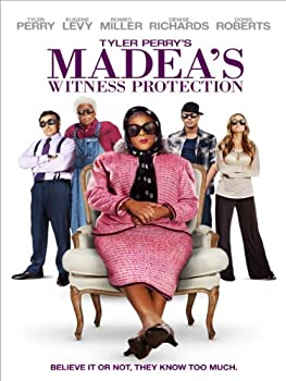 Tyler Perry s Madea s Witness Protection