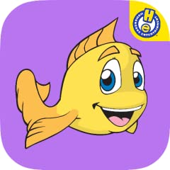 Explore over 40 places as Freddi and Luther try to find the missing kelp seeds. Every location is filled with wonders, a touch and who knows what will appear, with over 500 secret click points there's a new surprise every time you play. Fun music min...