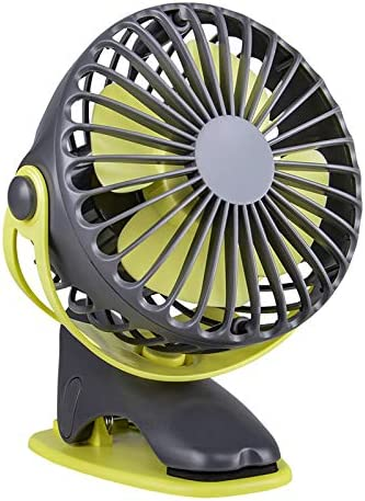 WSN Rechargeable Mini Desktop USB Fan Free shipping anywhere in OFFer the nation Sile