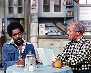 Sanford and Son Featuring Redd Foxx, Demond Wilson 16x20 Poster in kitchen