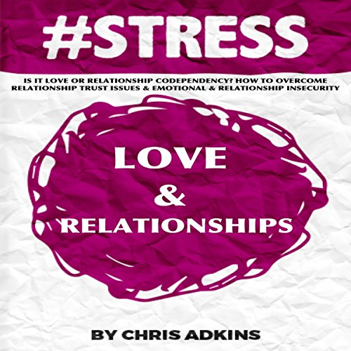 #STRESS cover art