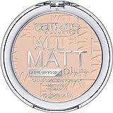Catrice All Matt Plus Shine Control Poudre de contrôle Transparent 010 100 g