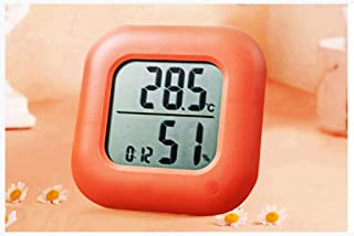 ZYSWP Electronic Thermometer Home Precision Indoor Temperature Hygrometer Baby Room Pharmacy Temperature Hygrometer High P...