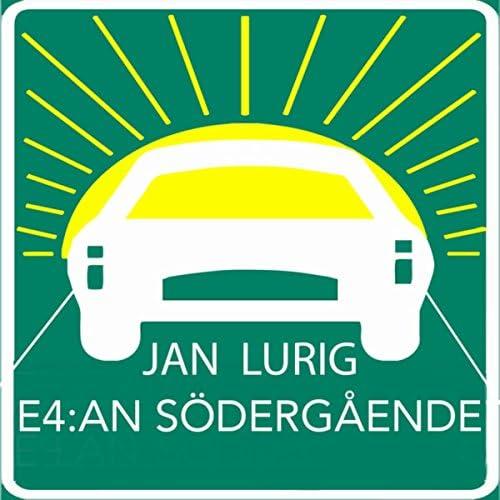 Jan Lurig