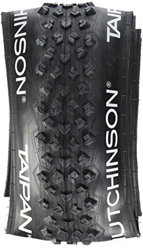 HUTCHINSON Taipan Pneu de vélo Mixte Adulte, Noir, 27,5 x 2,10
