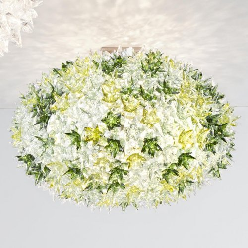 Bloom Kogel plafond-wandlamp