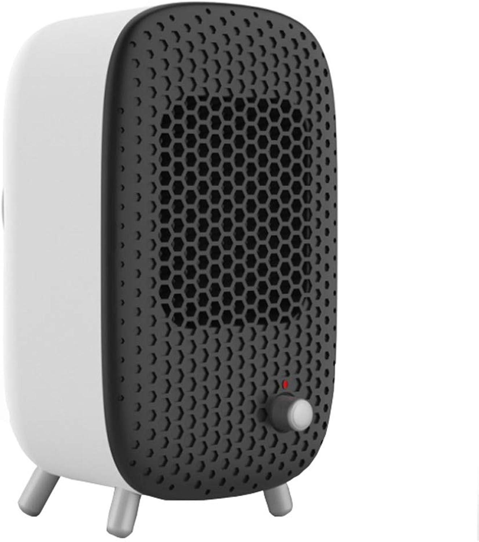 descuento online G&F Portable PTC de cerámica Estufa con 2Niveles de de de Calor 500W, übertemperatur de y umkipp Projoección para el hogar y Office de Uso, blanco  Venta en línea de descuento de fábrica