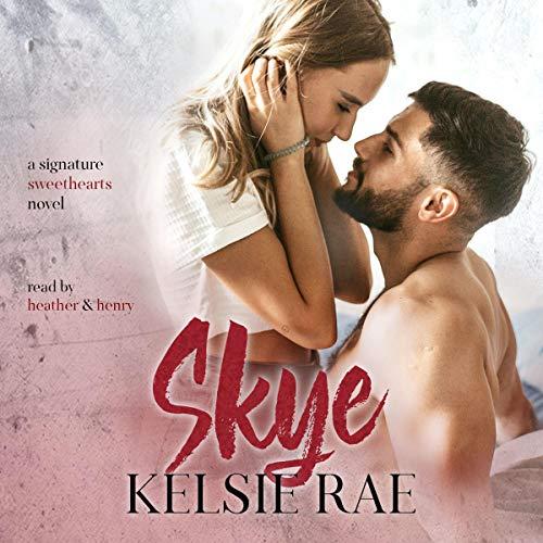 Skye cover art