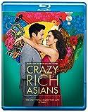 Crazy Rich Asians (Blu-ray)