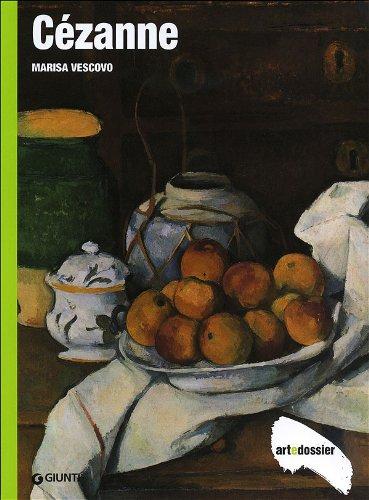 Cezanne Ediz Illustrata