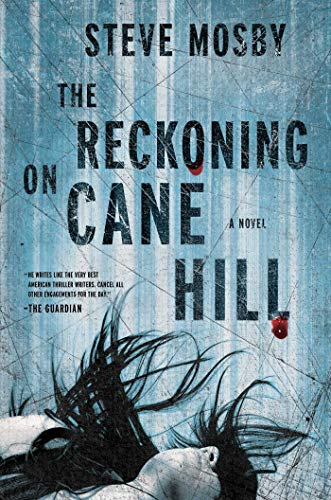 Image of The Reckoning on Cane Hill: A Novel