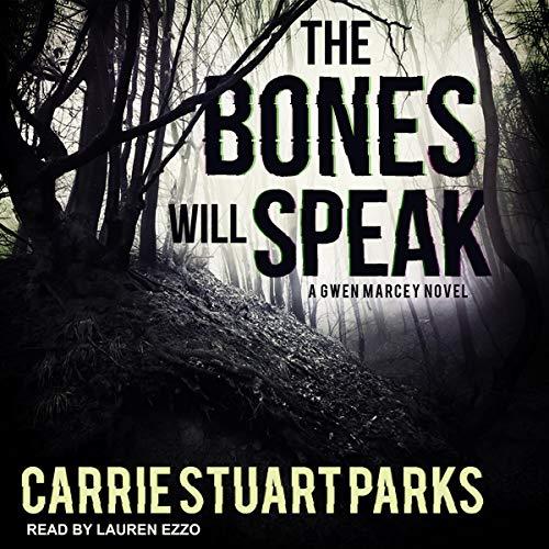 The Bones Will Speak cover art