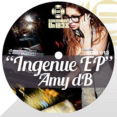 Amy dB