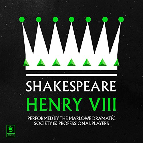 Henry VIII  By  cover art