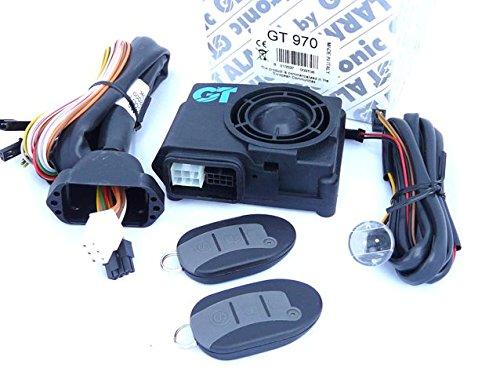 Alarma GT970