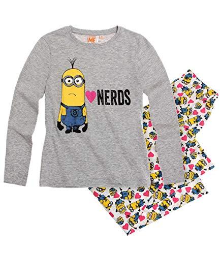 pijama minions primark