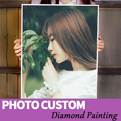 Diamond Painting Kits for Adults Full Drill 5d Diamond Painting Accessories Home Living Room Living Wall Decor Diamond Art Kit
