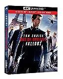 Mission : Impossible-Fallout [4K Ultra HD Blu-Ray Bonus]