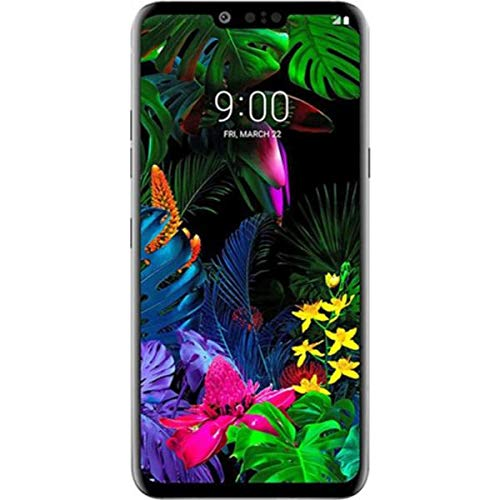 LG V50 ThinQ 5G 128GB 6GB RAM Black