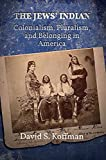 The Jews' Indian: Colonialism, Pluralism, and Belonging in America