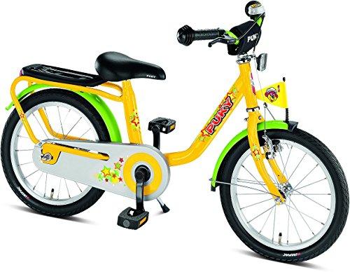 Puky 4300 - Zweirad Z 8, gelb