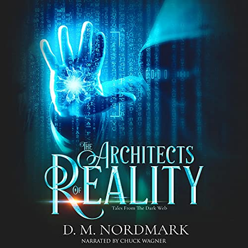 The Architects of Reality cover art