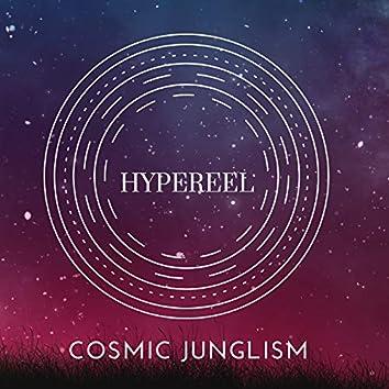 Cosmic Junglism