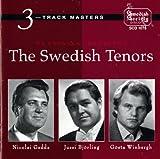 4 Visor i folkton (4 Folk Ballads), Op. 5: Som stjärnorna på himmelen (Nicolai Gedda)