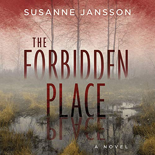 The Forbidden Place cover art