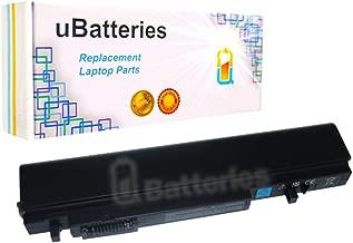 UBatteries Compatible 49Whr Laptop Battery Replacement for Dell Studio 1640 1640n 1645 1645n 1647 1647n XPS 16 1640 1640n 1645 1645n 1647 1647n 0W298C 0X411C 0R720 0W267C 0PP35L OX411C 0X413C OPP35L
