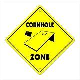 Cornhole Gear