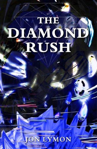 Book: The Diamond Rush by Jon Lymon