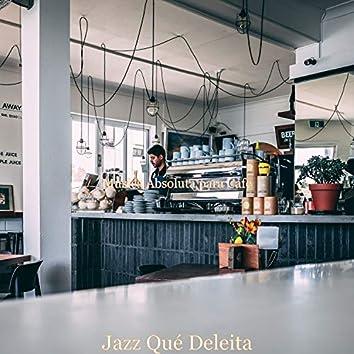 Jazz Qué Deleita