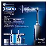 Oral-B PRO Brosse à dents rechargeable et hydropulseur