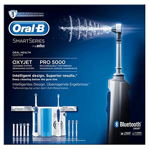 Oral-B -   Mundpflege Center -