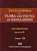 Encyclopedia of Flora and Fauna of Bangladesh, Volume 20: Arthropoda: Insecta II