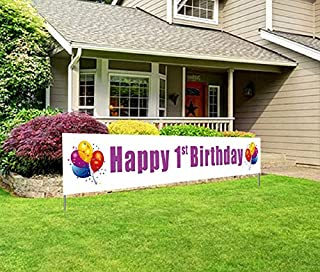 Best birthday signs for boys Reviews