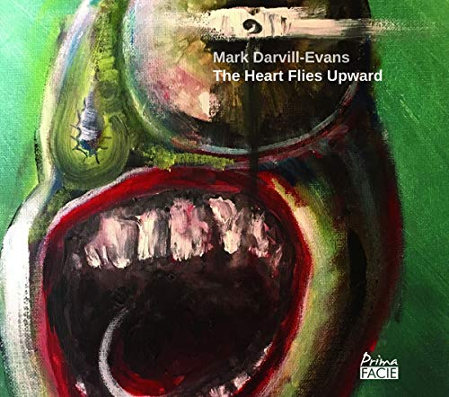 Heart Flies Upward