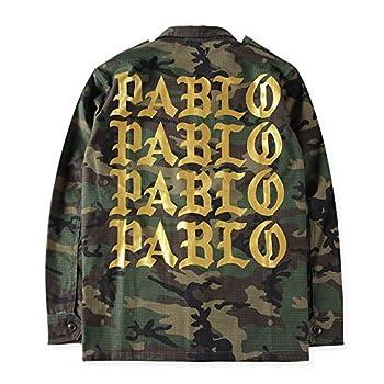 Best pablo jacket Reviews