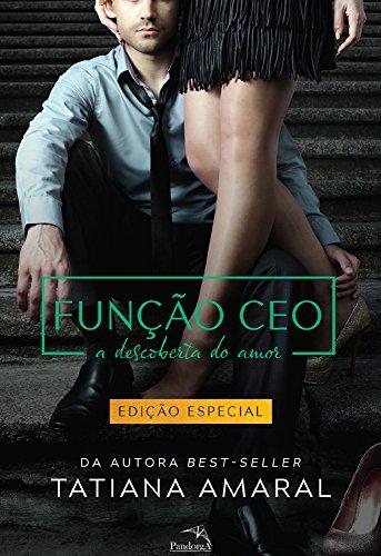 Função CEO : A Descoberta do Amor - Série Função CEO (Portuguese Edition)