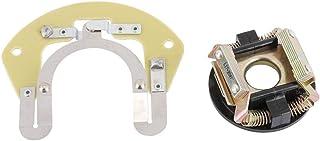 Piezas de motor de centrífuga de interruptor centrífugo de motor monofásico para máquinas L17-204Y