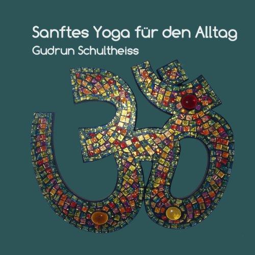 Sanftes Yoga für den Alltag Titelbild