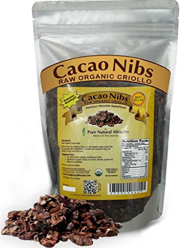 Pure Natural Miracles Cacao Nibs ()