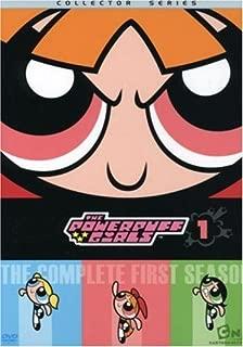 CN Powerpuff Girls Complete S1