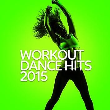 Workout Dance Hits 2015